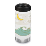 """Insulated TKWide 12oz (355ml) - LIMITED EDITION """"Ocean"""""""