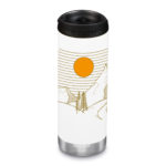 """Insulated TKWide 16oz (473ml) - LIMITED EDITION """"Range"""""""